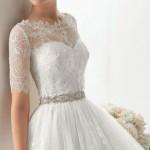 7 مدل لباس عروس