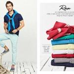 مدل لباس مردانه – برند mango