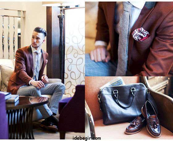 مدل لباس مردانه (4)