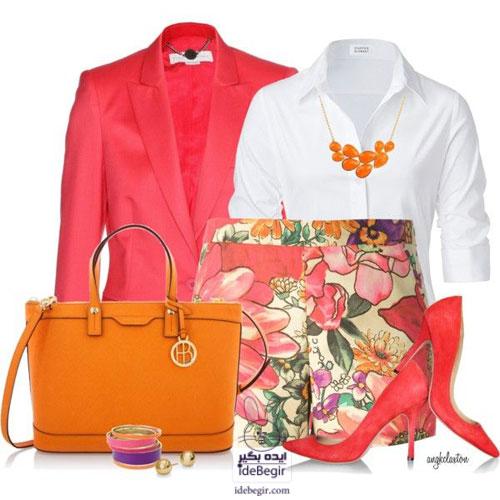 مدل لباس (1)