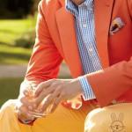 9 ایده برای ست کردن رنگ لباس