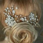 9 مدل موی عروس