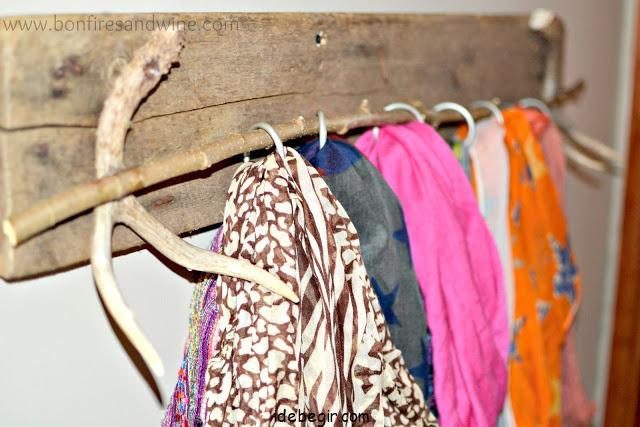 مرتب کردن روسری ها (7)