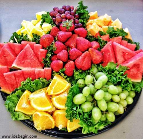 میوه آرایی (8)