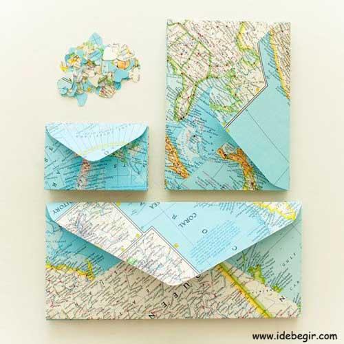 نقشه جهان (5)