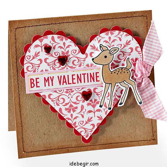کارت ولنتاین-روز عشق (9)