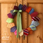 12 ایده خلاقانه با کراوات