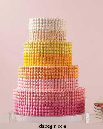 کیک عروسی (4)