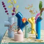 3 ایده جالب برای گلدان