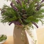 گل و گلدان (2)