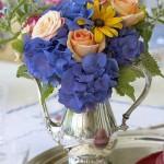 گل و گلدان (3)