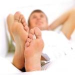 هرچه لازم است درباره زیبایی پاهایتان بدانید
