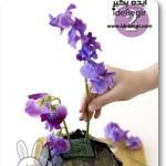 گل آرایی- ایده های خلاقانه