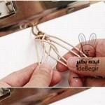 آموزش تصویری درست کردن 2 مدل دستبند