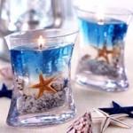 آموزش درست کردن شمع مایع