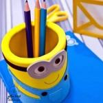 برای بچه ها جامدادی درست کنیم