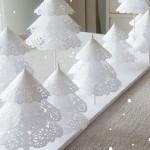 4 ایده جالب برای تزئینات کریسمس (آموزش تصویری)