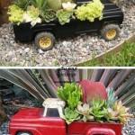 گلدان های متفاوت