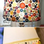 کاردستی با دکمه-ایده های جالب با دکمه