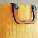 از لباسی قدیمی کیف درست کنیم