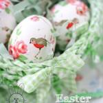 7 ایده برای تزئین تخم مرغ برای نوروز