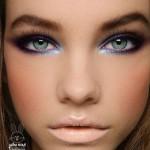 7 مدل آرایش چشم