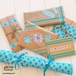 10 ایده برای تزئین هدیه