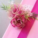 تزئین هدیه-کادوپیچی