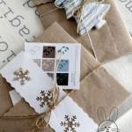 8 ایده برای تزئین هدیه