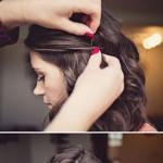 آموزش تصویری 7 مدل موی زیبا و ساده