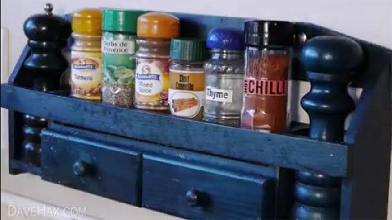 آشپزخانه- ساده تر کردن کارها