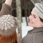 13 مدل کلاه زمستانی – بخش اول