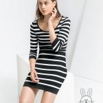 مدل پیراهن -برند منگو