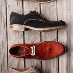 8 مدل کفش مردانه
