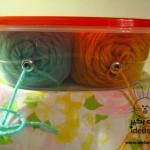 مرتب سازی - کاموا- ایده های خلاقانه