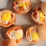 آموزش تصویری درست کردن یه غذای ساده و خوشمزه