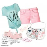 مدل لباس تابستانی