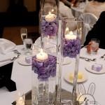 تزئین میز  - دکوراسیون