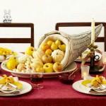 10 ایده برای تزئین میوه ها در جشن ها