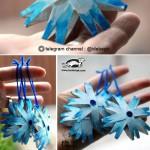 کاردستی های ساده و جذاب با رل دستمال کاغذی