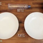 روش جالب برای جدا کردن زره از سفیده تخم مرغ