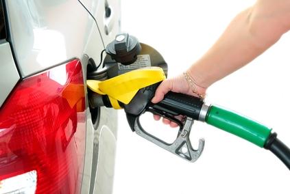 کاهش مصرف سوخت، بنزین