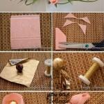 آموزش تصویری تزئین شکلات برای روز عشق-کادوی ولنتاین