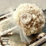 8 مدل دسته گل عروس