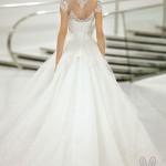 مدل لباس عروسی-لباس عروس شیک