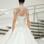 8 مدل لباس عروس شیک