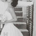 11 ایده برای عکاسی از عروس و داماد