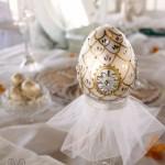 تزئین سفره عقد - عروسی