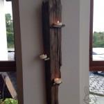 8 ایده با چوب در دکوراسیون